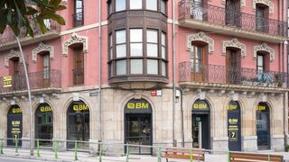 BM Supermercados invierte 1,7 millones en su cuarto súper de Castro Urdiales