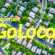 The Home Depot se asocia con Walmart GoLocal para mejorar las entregas locales
