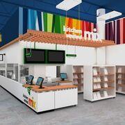 Los supermercados Kroger introducen cocinas fantasma en sus tiendas