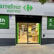 El fondo portugués Square AM compra 10 supermercados Carrefour y Cash Lepe