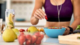 Las cuatro tendencias más destacadas en alimentación deportiva