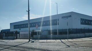 Amazon estrena una estación logística en Constantí (Tarragona)