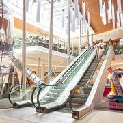 Las visitas a los centros comerciales crecieron el 2,4% en septiembre