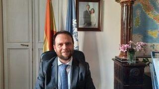 El español Gabriel Ferrero, nuevo presidente del Comité de Seguridad Alimentaria de la ONU