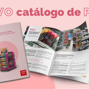 Nuevo catálogo PLV de Araven OM. Conecta tu marca con el punto de venta