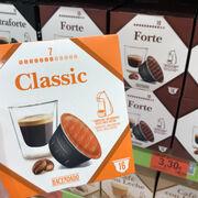 Mercadona refuerza la calidad de sus cápsulas para máquinas de café