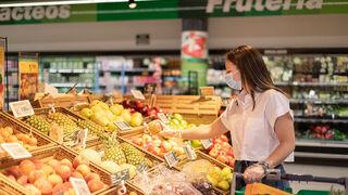 El supermercado, garante de una alimentación saludable para todos