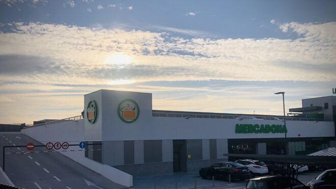 Mercadona crece en Madrid con un nuevo súper en Villanueva de la Cañada