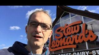 Stew Leonard's, el supermercado-granja que produce sus productos alimentarios