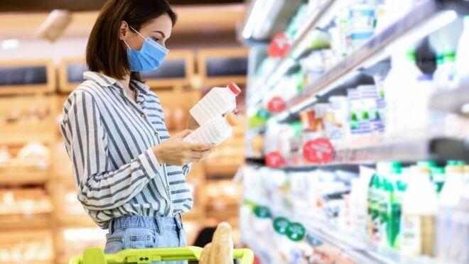 La confianza del consumidor supera la temida quinta ola de la Covid