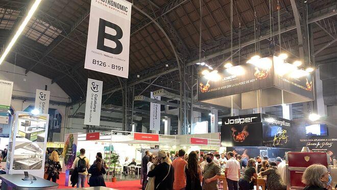 Gastronomic Forum Barcelona constata la reactivación de la restauración y la hostelería
