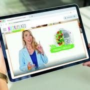 Nestlé lanza NutriAcademy, un curso online para que las familias coman bien