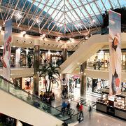 La afluencia a los centros comerciales regresará en enero de 2022 a niveles prepandemia