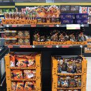Mercadona renueva su surtido de golosinas y chocolates para Halloween