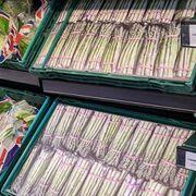 Así camuflan los supermercados británicos la falta de suministros