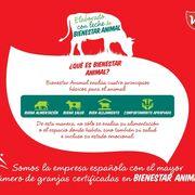 El Ventero lanza su primer queso elaborado con leche de bienestar animal