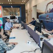 PepsiCo lanza su hub digital mundial en Barcelona