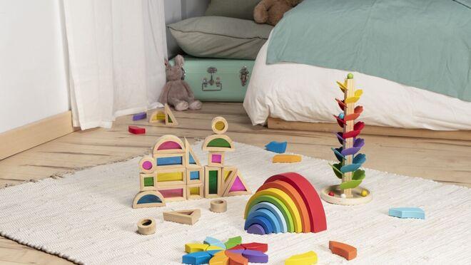 Precio, calidad y facilidad de compra consolidan la compra juguetes en el súper