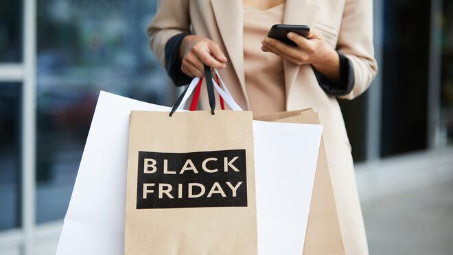 El gasto medio del Black Friday 2021 crecerá el 20%, hasta los 180 euros