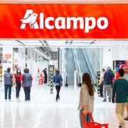 Alcampo destina 9 millones a la reforma de su híper del centro comercial La Vaguada (Madrid)